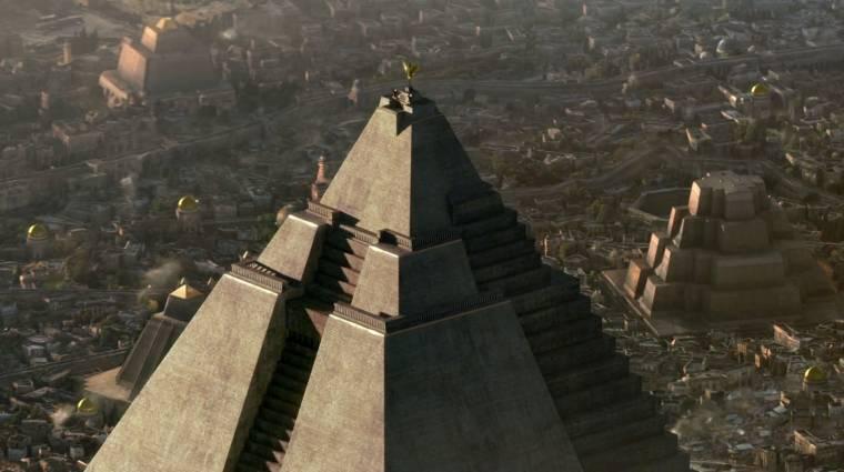 Trónok harca - Minecraftban építették meg az egyik ikonikus helyszínt bevezetőkép