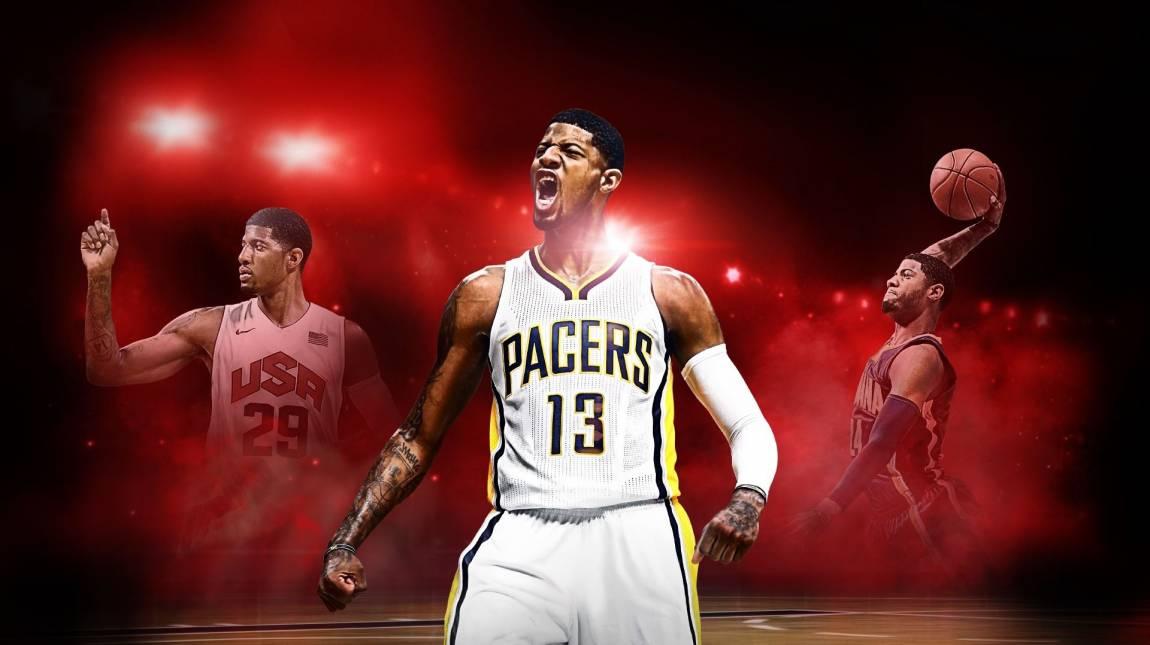 NBA 2K17 - Dream Team küzdelmek az olimpia örömére bevezetőkép