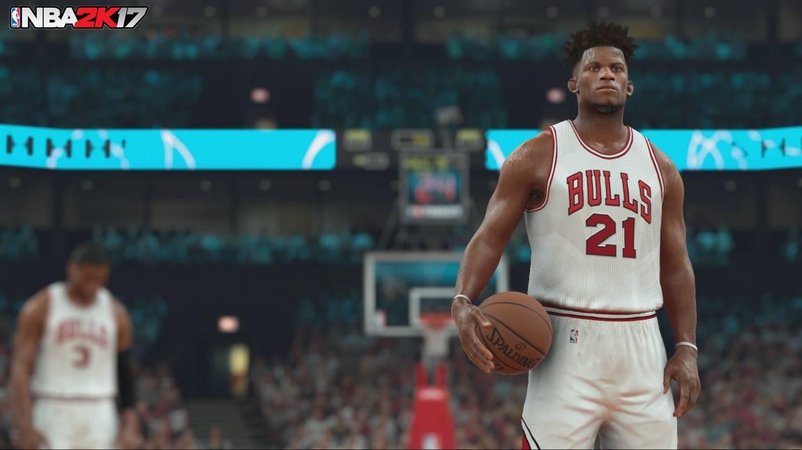 NBA 2K17 - ilyen lesz a kommentár bevezetőkép