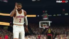 Hogy van képed az NBA 2K17-hez? Mutatjuk! kép
