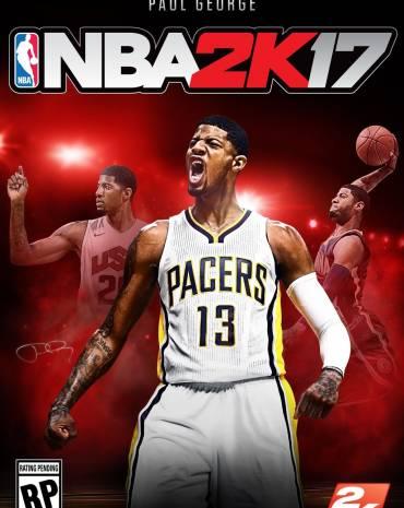 NBA 2K17 kép