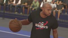 NBA 2K17 - Thierry Henry-val is játszhatunk majd kép