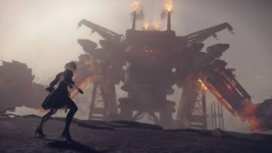 NieR: Automata - 4K trailer mutatja meg, hogy fut Xbox One X-en