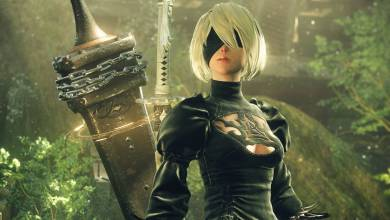 NieR: Automata – jön a Game of the YoRHa Edition