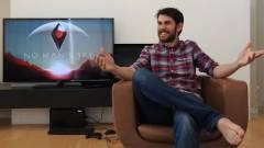 No Man's Sky - így játszik a Hello Games vezére kép