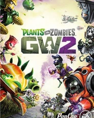 Plants vs. Zombies: Garden Warfare 2 kép
