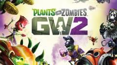 Garden Warfare 2 - újdonságok érkeznek, de csak korlátozott ideig kép