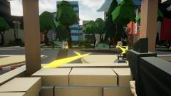 Out of Ammo - íme a DayZ fejlesztőjének új VR játéka kép