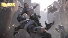 Raiders of the Broken Planet - ez lesz a Castlevania: Lords of Shadow készítőinek új játéka kép