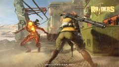 Raiders of the Broken Planet - a játék, aminek négy kampánya van kép