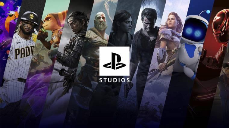 Újabb stúdiókat vásárolhat fel a Sony bevezetőkép