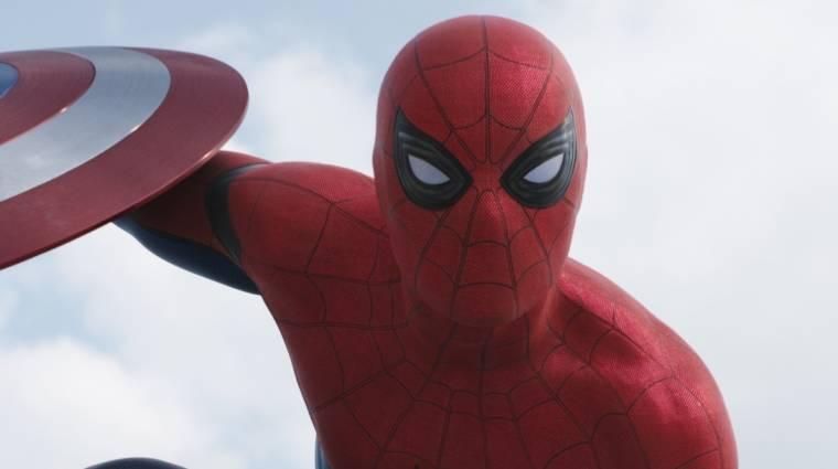 Spider-Man: Homecoming - ők lesznek Pókember osztálytársai bevezetőkép