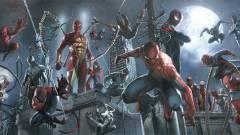 Hamarosan érkeznek az infók a Pókember spin-off mozifilmekről kép