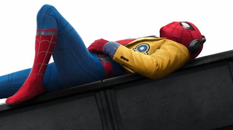Pókember csatlakozni fog Venomhoz és Morbiushoz a Sony Marvel univerzumában bevezetőkép