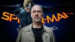 Pókember: Hazatérés - Michael Keaton újra tárgyal a szerepről kép