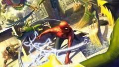 A Marvel még elkészítheti a Sinister Six filmet kép