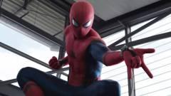 Ekkor jöhet a Pókember: Hazatérés előzetese kép