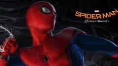 Itt a Spider-Man: Homecoming trailere és olyan állat, mint ahogy vártuk! (Frissítve) kép