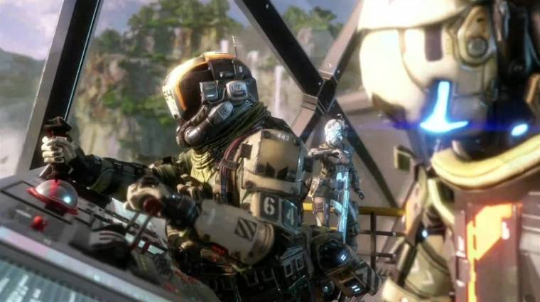 Titanfall 2 - a Multiplay felel a dedikált szerverekért bevezetőkép