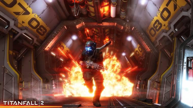 Titanfall 2 - a PC-s játékosok kimaradnak a bétából bevezetőkép