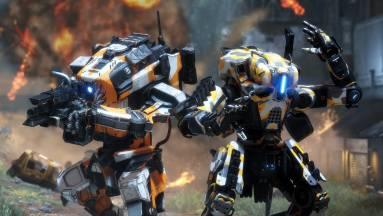 A nagy siker miatt ingyenes lett a Titanfall 2, de érdemes sietni kép