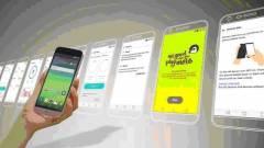 Új mobil felhasználói felület az LG-től kép