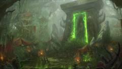 Itt a weboldal, ami végtelenül egyszerűen meséli el a Warcraft világ történetét kép