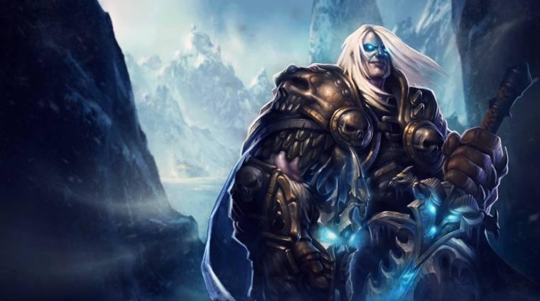 Már tudjuk, mikor érkezik a World of Warcraft Chronicle harmadik kötete bevezetőkép