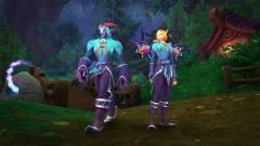 A Blizzard kiadott egy tündérszerelést a World of Warcrafthoz, a rajongók azóta is gúnyolják kép