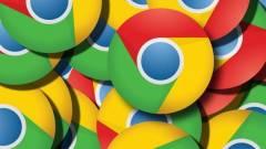 A Chrome böngésző az új király kép