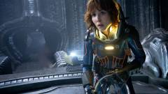 Noomi Rapace mégis visszatér az Alien: Covenantban kép