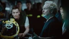 Felfedték a következő Alien-film címét kép