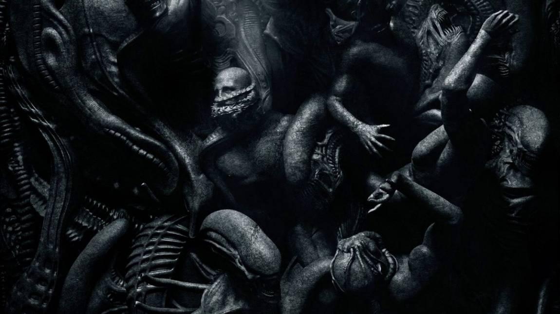 Alien: Covenant - Kritika kép