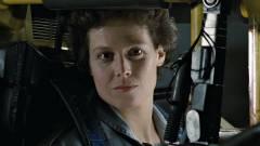 Digitálisan megfiatalított Ripley a közelgő Alien-filmekben? kép