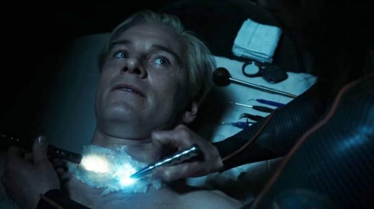 Alien: Covenant - sejtelmes előzményvideót kapott az új film bevezetőkép