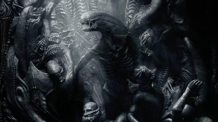 Befellegzett az Alien: Covenant folytatásának? kép