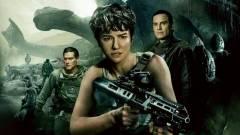 Nyerj velünk Alien: Covenant DVD-t és Blu-ray-t! kép