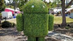 Android-szégyenfal várhat a mobilgyártókra kép
