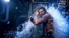 Új képek érkeztek az Aquaman szereplőiről kép