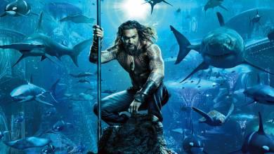 Aquaman - megjöttek az első nézői reakciók