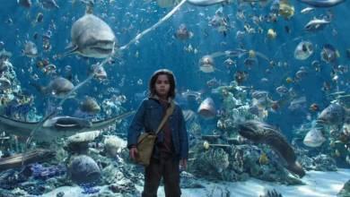 Befejeződtek a munkálatok, elkészült az Aquaman film