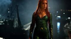 Már 1,5 millióan írták alá a petíciót, hogy Amber Heard kerüljön ki az Aquaman 2-ből kép