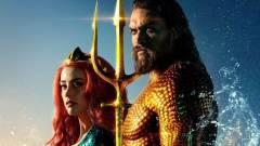 Az Aquaman forgatókönyvírója visszatér a folytatáshoz kép