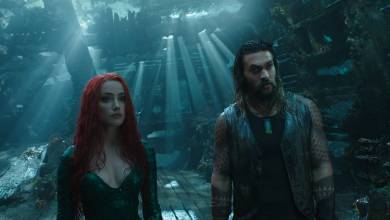 A Warner Bros. már tervezgeti az Aquaman 2-t