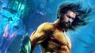Aquaman – hivatalosan is ez minden idők egyik legsikeresebb filmje