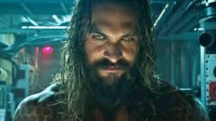 A Warner Bros. kitűzte az Aquaman 2. premierdátumát kép