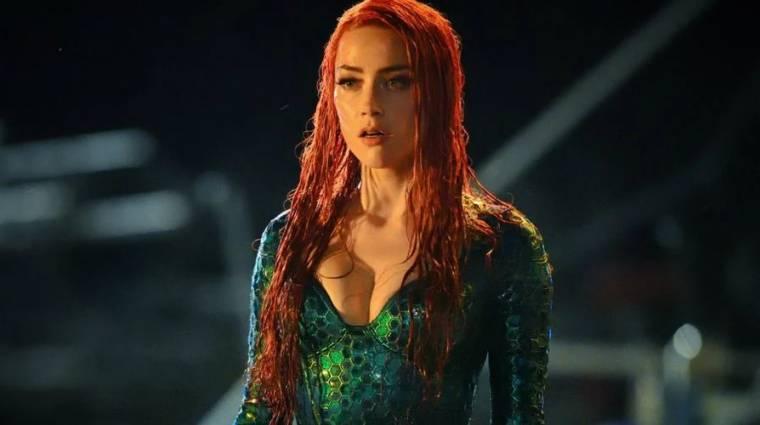 Ilyen edzéssel készül Amber Heard az Aquaman 2-re bevezetőkép