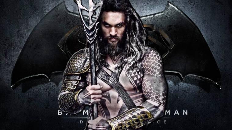 James Wan otthagyhatja az Aquaman-mozit? kép