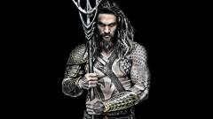 Comic-Con 2016 - írót kapott az Aquaman film kép