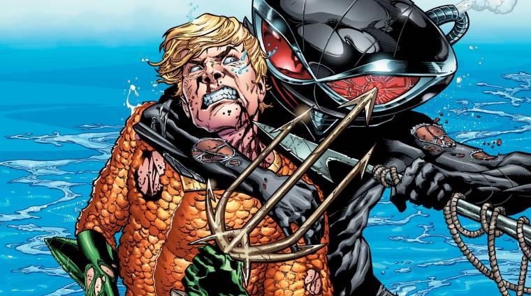 Megtalálták az Aquaman-film főgonoszát kép